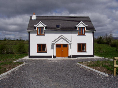Kilclare, Carrick-on-Shannon, Co. Leitrim